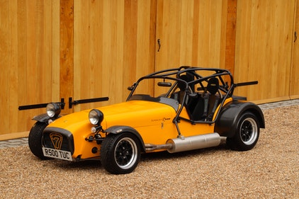 Picture of Caterham Superlight R500 1.8, 6 Speed, 2000, Road Car.  For Sale