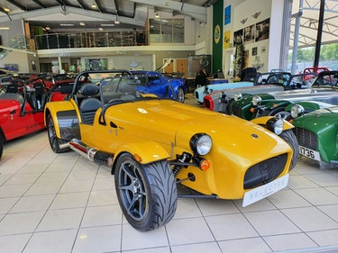 Picture of 2019 Caterham Seven 270S SV 1.6 For Sale