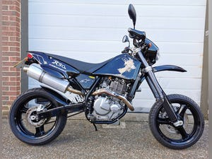 2005-05 CCM R30 BLACK MAMBA Edition** 748 MILES** For Sale (picture 1 of 10)
