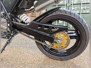 2005-05 CCM R30 BLACK MAMBA Edition** 748 MILES** For Sale (picture 6 of 10)