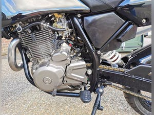 2005-05 CCM R30 BLACK MAMBA Edition** 748 MILES** For Sale (picture 7 of 10)