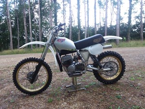 1980 CCM motocross For Sale (picture 1 of 12)