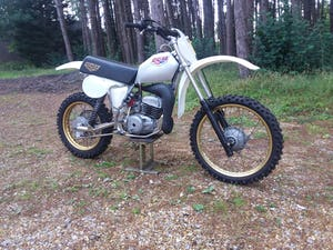 1980 CCM motocross For Sale (picture 2 of 12)