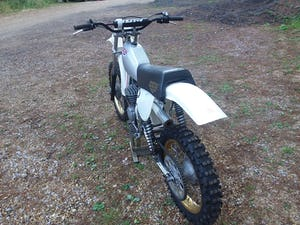 1980 CCM motocross For Sale (picture 4 of 12)