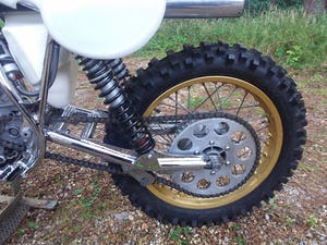 1980 CCM motocross For Sale (picture 5 of 12)