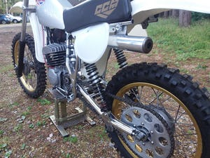 1980 CCM motocross For Sale (picture 6 of 12)