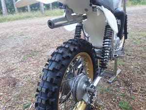 1980 CCM motocross For Sale (picture 7 of 12)