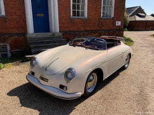 1974 356 Speedster by Chesil Motor Company For Sale (picture 1 of 30)