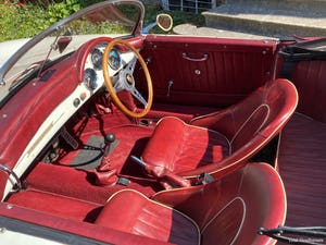 1974 356 Speedster by Chesil Motor Company For Sale (picture 7 of 30)