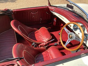 1974 356 Speedster by Chesil Motor Company For Sale (picture 8 of 30)