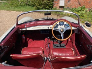 1974 356 Speedster by Chesil Motor Company For Sale (picture 9 of 30)