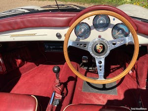1974 356 Speedster by Chesil Motor Company For Sale (picture 10 of 30)