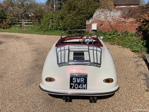 1974 356 Speedster by Chesil Motor Company For Sale (picture 11 of 30)