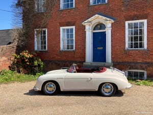 1974 356 Speedster by Chesil Motor Company For Sale (picture 15 of 30)