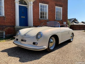 1974 356 Speedster by Chesil Motor Company For Sale (picture 21 of 30)
