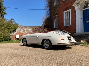 1974 356 Speedster by Chesil Motor Company For Sale (picture 25 of 30)