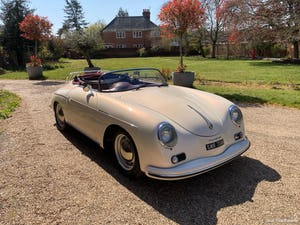 1974 356 Speedster by Chesil Motor Company For Sale (picture 26 of 30)