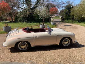1974 356 Speedster by Chesil Motor Company For Sale (picture 28 of 30)