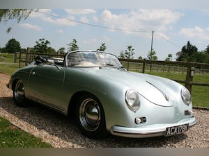 1971 CHESIL SPEEDSTER Factory Built Car.Fabulous Condition & Spec For Sale (picture 1 of 31)