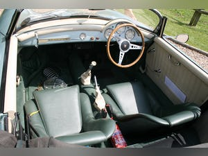 1971 CHESIL SPEEDSTER Factory Built Car.Fabulous Condition & Spec For Sale (picture 5 of 31)