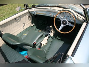 1971 CHESIL SPEEDSTER Factory Built Car.Fabulous Condition & Spec For Sale (picture 6 of 31)