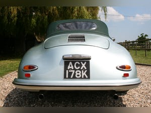1971 CHESIL SPEEDSTER Factory Built Car.Fabulous Condition & Spec For Sale (picture 7 of 31)