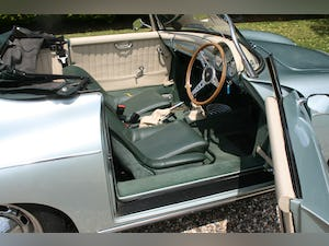 1971 CHESIL SPEEDSTER Factory Built Car.Fabulous Condition & Spec For Sale (picture 8 of 31)