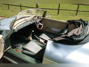 1971 CHESIL SPEEDSTER Factory Built Car.Fabulous Condition & Spec For Sale (picture 23 of 31)