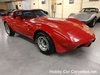 1979 Red Red Corvette L82 For Sale