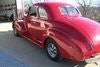 1940 Chevrolet Business Coupe