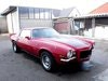 Picture of 1973 Chevrolet Camaro Z28 For Sale