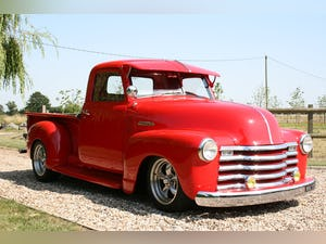 1949 Stunning Chevrolet Pickup Truck V8 Hot Rod. NOW SOLD,MORE (picture 2 of 6)