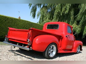 1949 Stunning Chevrolet Pickup Truck V8 Hot Rod. NOW SOLD,MORE (picture 6 of 6)