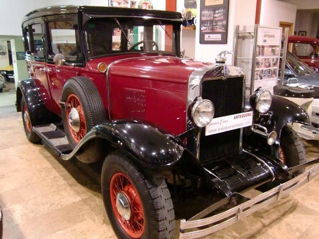 CHEVROLET UNIVERSAL AC SIX - 1930 For Sale (picture 1 of 12)