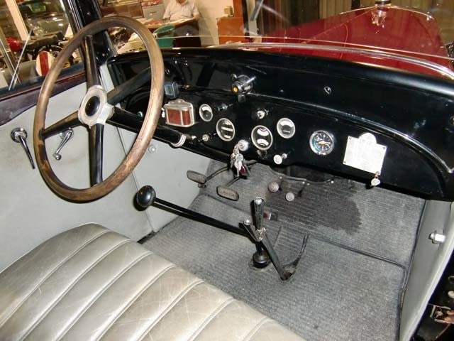 CHEVROLET UNIVERSAL AC SIX - 1930 For Sale (picture 3 of 12)
