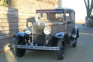 Picture of Chevrolet International AC, 1929 SOLD