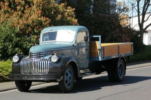 Picture of Chevrolet Truck 4403, 1946, 22.900,- Euro For Sale