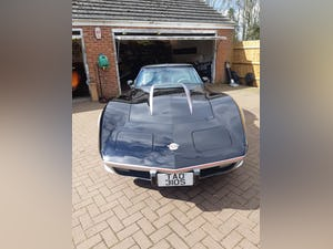 1978 Corvette pace car For Sale (picture 2 of 6)