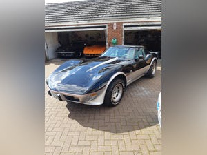 1978 Corvette pace car For Sale (picture 5 of 6)