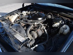 1987 Chevrolet El Camino 5 litre V8 pickup For Sale (picture 6 of 9)