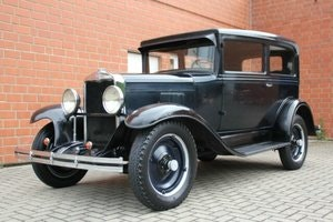 Picture of Chevrolet Universal AD 6-Zylinder, 1930, 15.900,- Euro For Sale