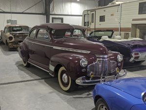Picture of 1941 Chevrolet Sedan SOLD by Auction