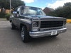 1979 Chevy C10 Shortbed Pick Up Fully Restored Immaculate