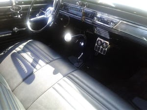 1967 Chevrolet Chevelle Coupe For Sale (picture 4 of 6)