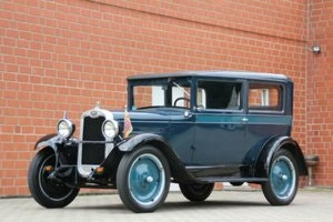 Picture of Chevrolet National AB, 1928, LHD SOLD
