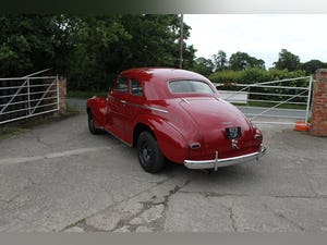 1941 Cherolet Special Deluxe, Recent mechanical restoration For Sale (picture 4 of 17)