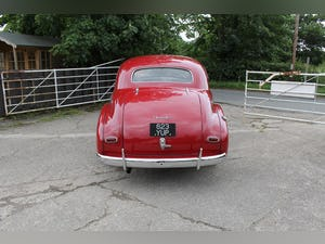 1941 Cherolet Special Deluxe, Recent mechanical restoration For Sale (picture 5 of 17)