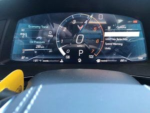 2020 Chevrolet Corvette C8 Z51 Stingray 3LT Coupe For Sale (picture 9 of 12)