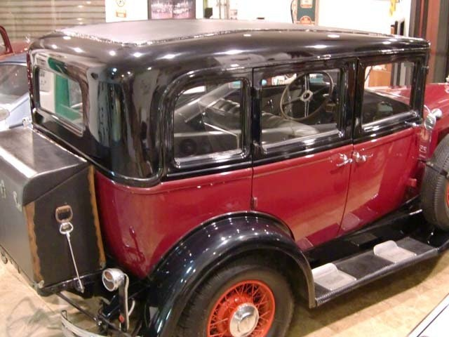 CHEVROLET UNIVERSAL AC SIX - 1930 For Sale (picture 12 of 12)