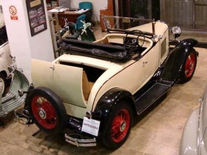 CHEVROLET INDEPENDENCE ROADSTER - 1931 For Sale (picture 8 of 12)